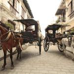 Đi lại bằng phương tiện gì ở Philippin