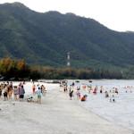 Khám phá đảo Quan Lạn vào mùa hè
