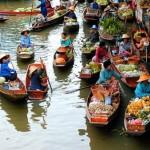 Khao San Bangkok – Kinh nghiệm Ăn Chơi