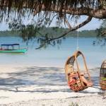 Du lịch khám phá Koh Rong Samloem Campuchia