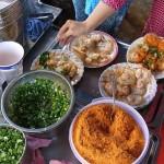 Một số địa điểm ăn uống ở Vũng Tàu