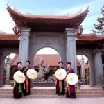 Một số thông tin khi du lịch Bắc Ninh