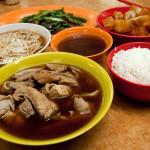 Du lịch Singapore cảm nhận hương vị món Bak Kut Teh